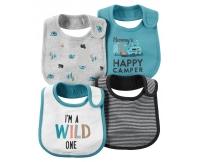 Как правильно гладить одежду новорожденных